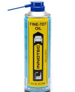Fine Tef Oil